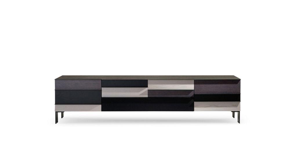 meuble tele design roche bobois inspiration du blog. Black Bedroom Furniture Sets. Home Design Ideas