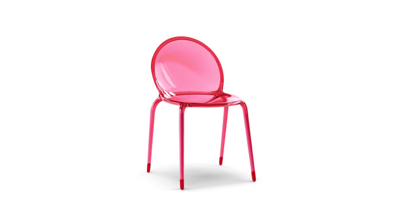 Loop s rie limit e chair roche bobois - Chaises roche bobois ...