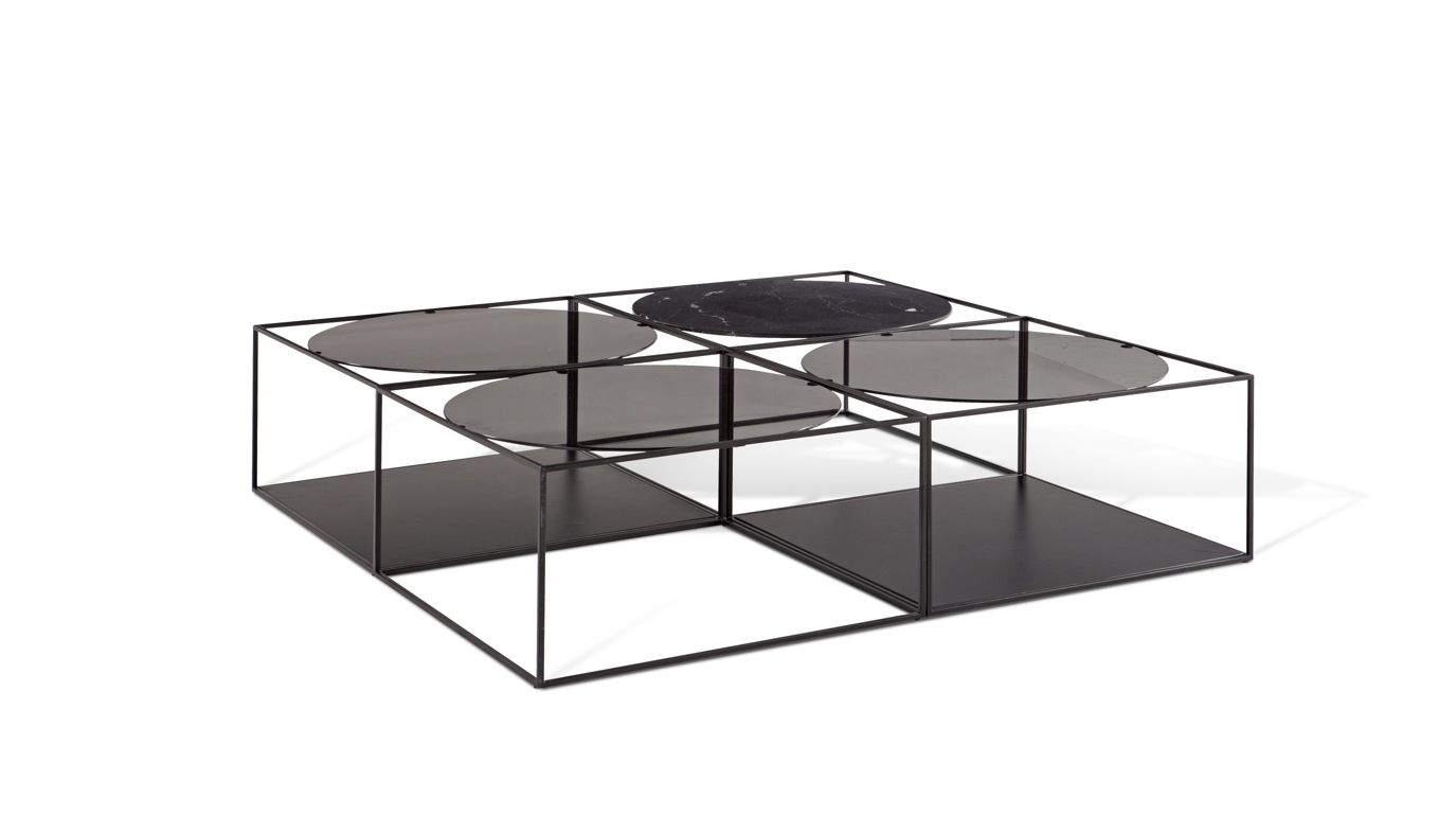 Table basse g3 roche bobois - Table basse moderne divine collection ...