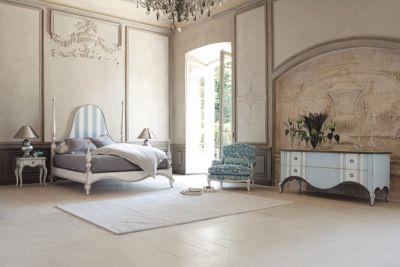 Idee Chambre 2 Ado : COMMODE PANTALONNIERE HORTENSE (Collection Nouveaux Classiques