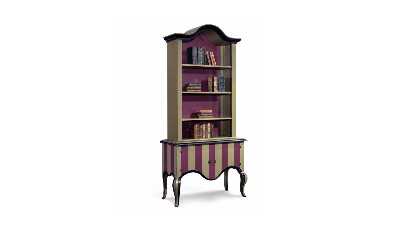 petite bibliotheque hortense collection nouveaux classiques roche bobois. Black Bedroom Furniture Sets. Home Design Ideas