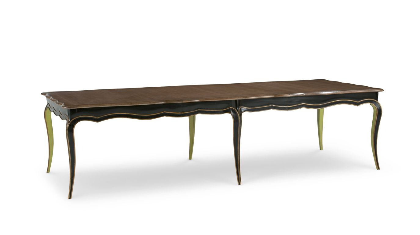 Volutes Dining Table Roche Bobois