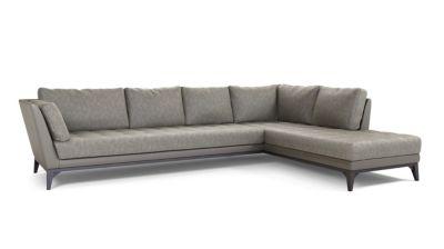 perception corner composition nouveaux classiques collection roche bobois sofas