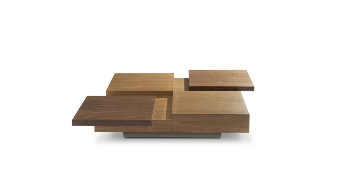 table bois roche bobois. Black Bedroom Furniture Sets. Home Design Ideas