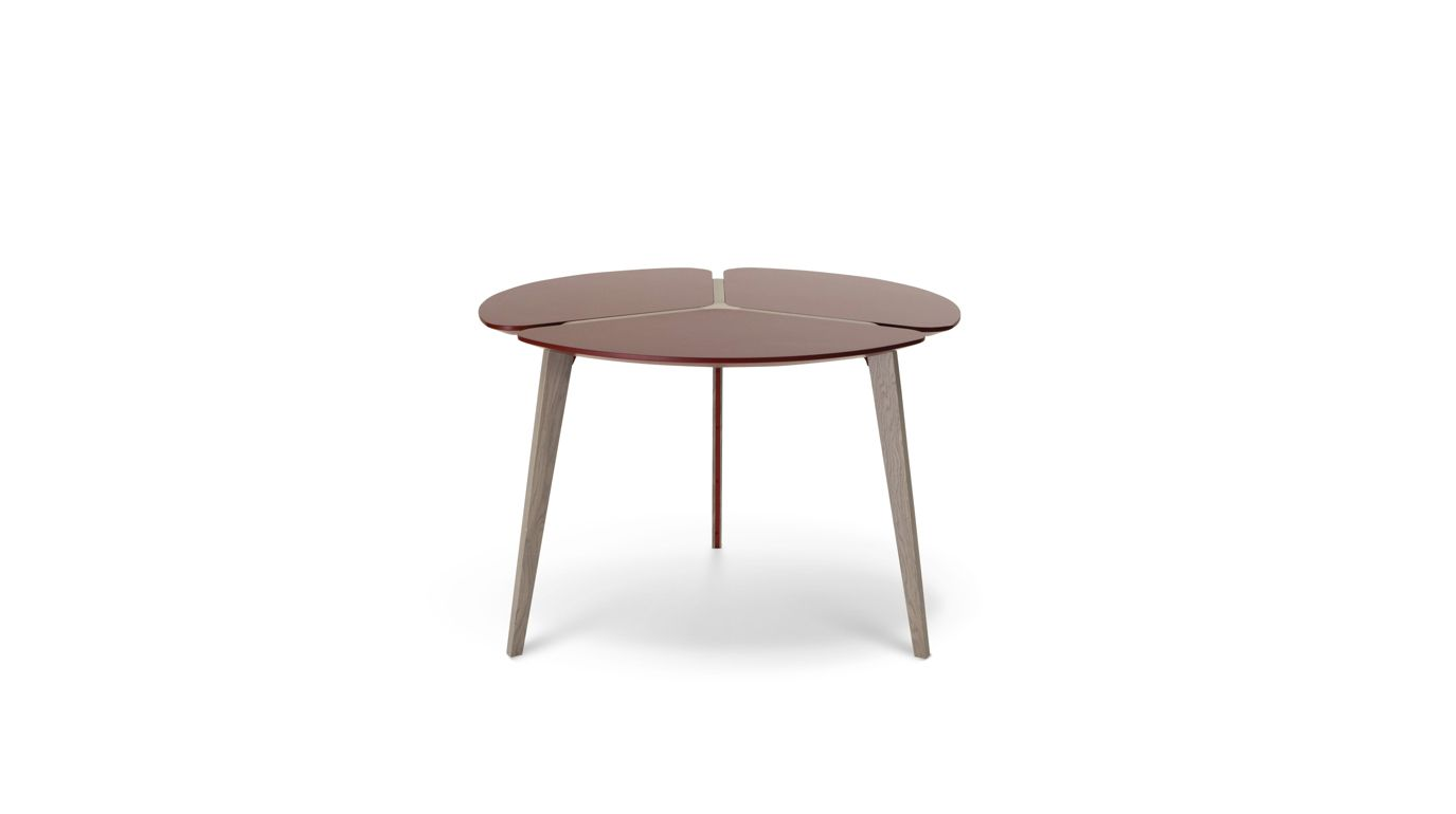 Flying flower dining table roche bobois for Table ardoise roche bobois