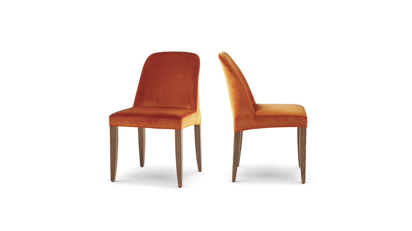 Kelly chair roche bobois for Chaise roche bobois