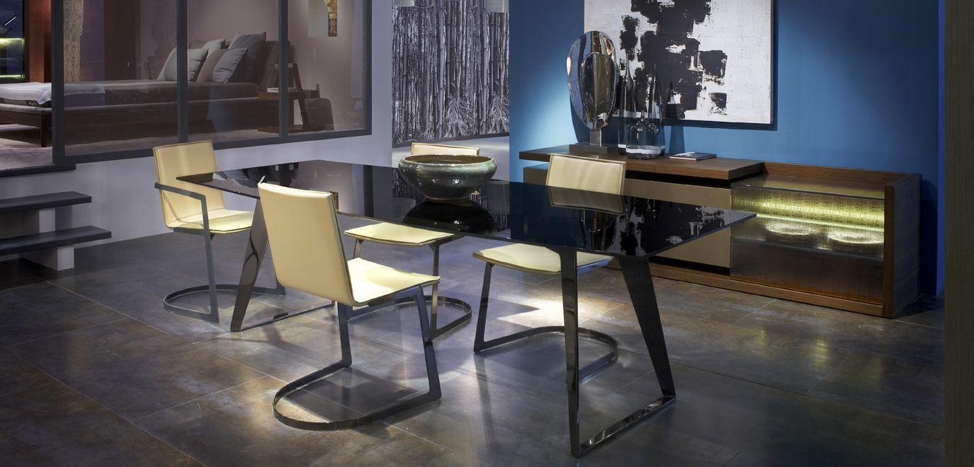 Chaise echoes roche bobois - Roche et bobois chaises ...