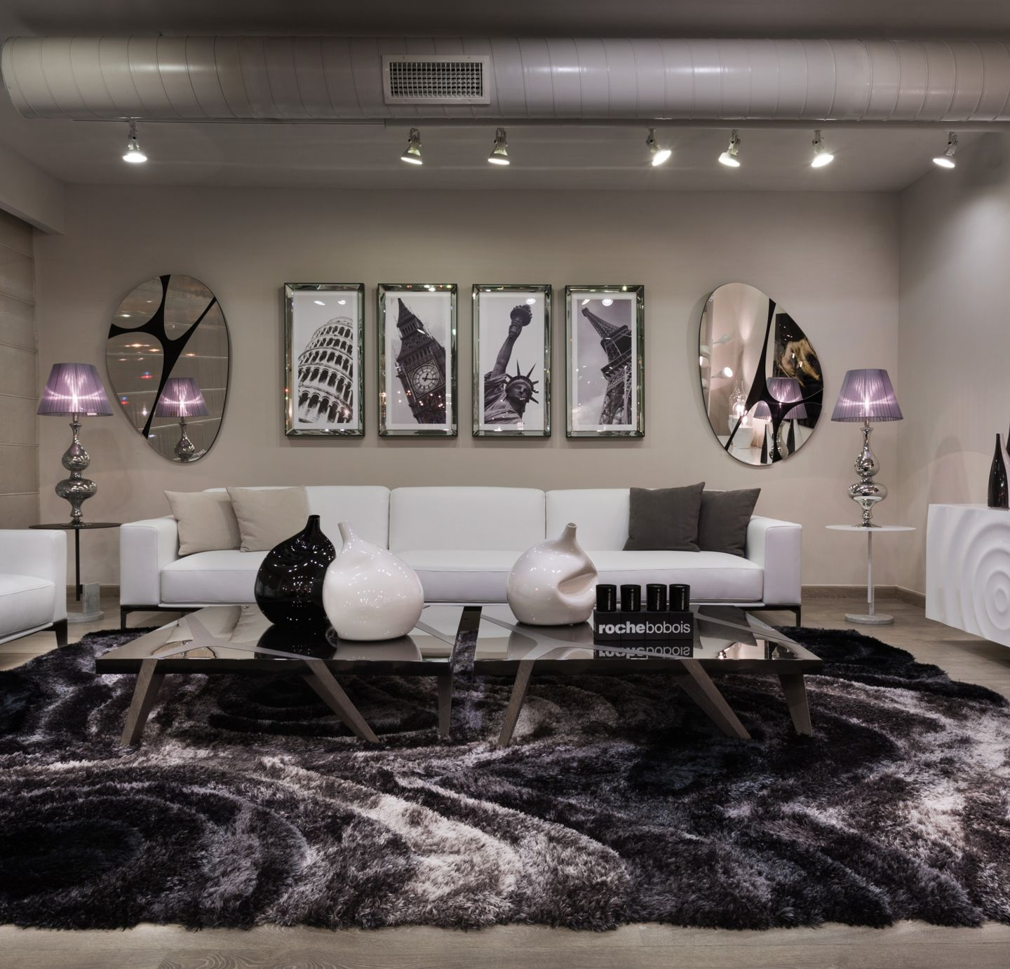 magasin roche bobois tel aviv herzliya zipcode. Black Bedroom Furniture Sets. Home Design Ideas