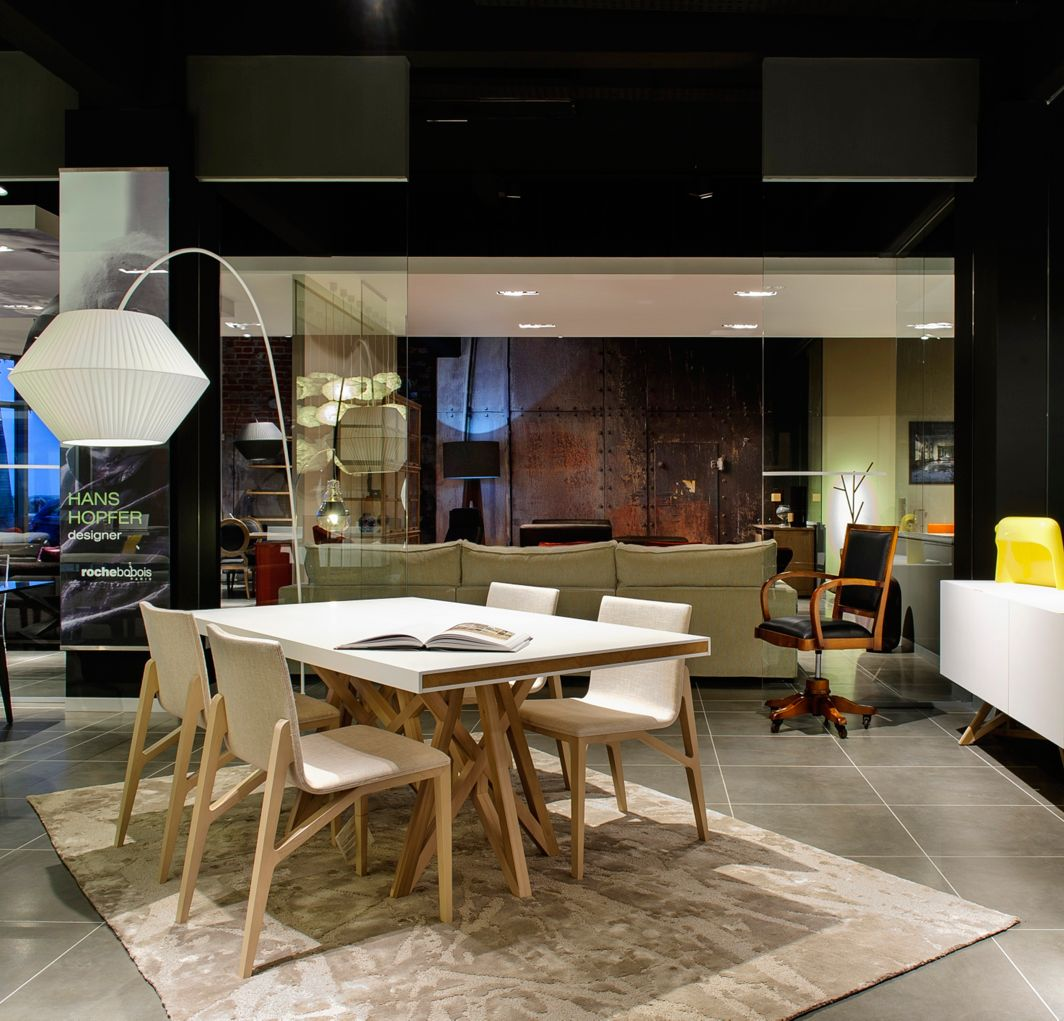 rendez vous magasin roche bobois grand baie zipcode. Black Bedroom Furniture Sets. Home Design Ideas
