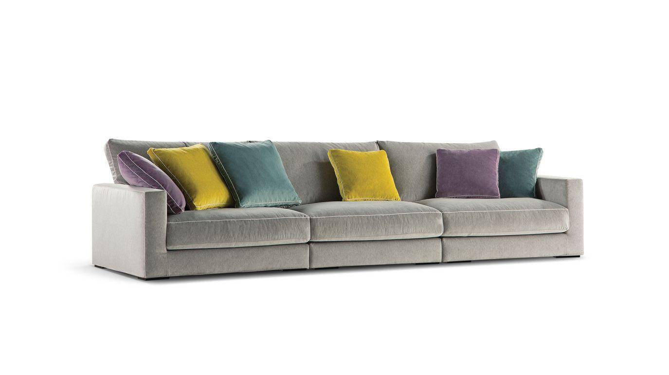 composizione ad angolo long island collezione nouveaux. Black Bedroom Furniture Sets. Home Design Ideas