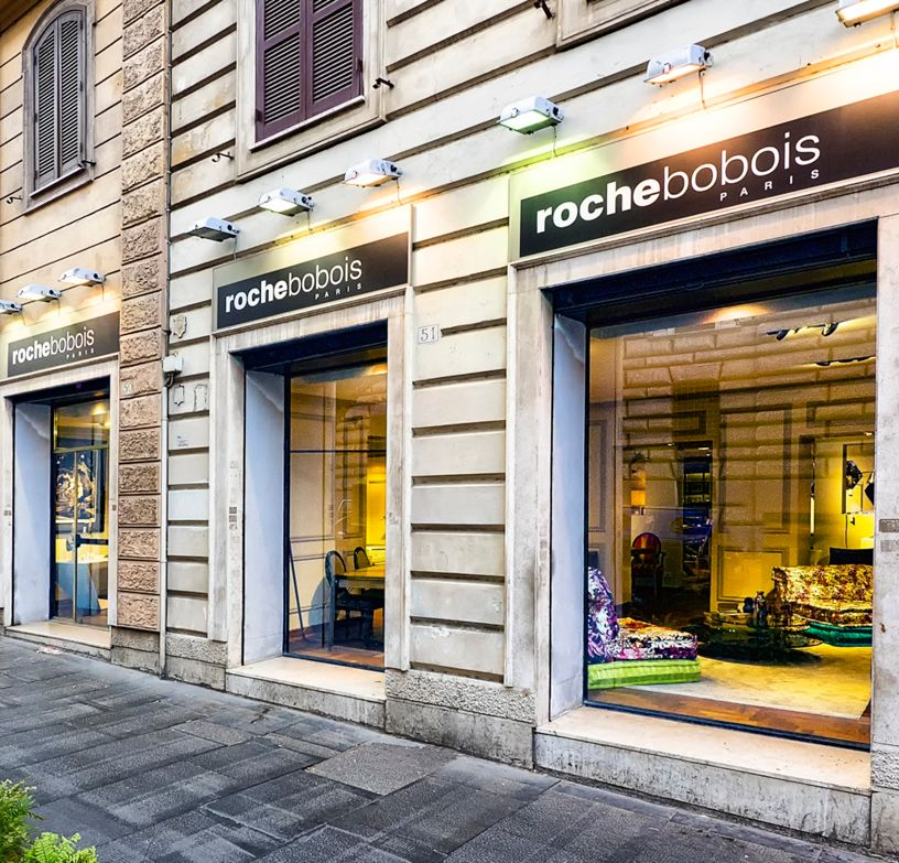 Stunning Roche Bobois Roma Photos - augers.us - augers.us