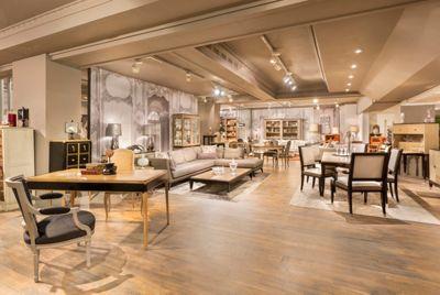 roche bobois showroom london - harrods 2 (sw1x 7xl)