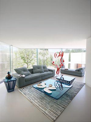 Merveilleux DISCOURS 5 Seat Sofa