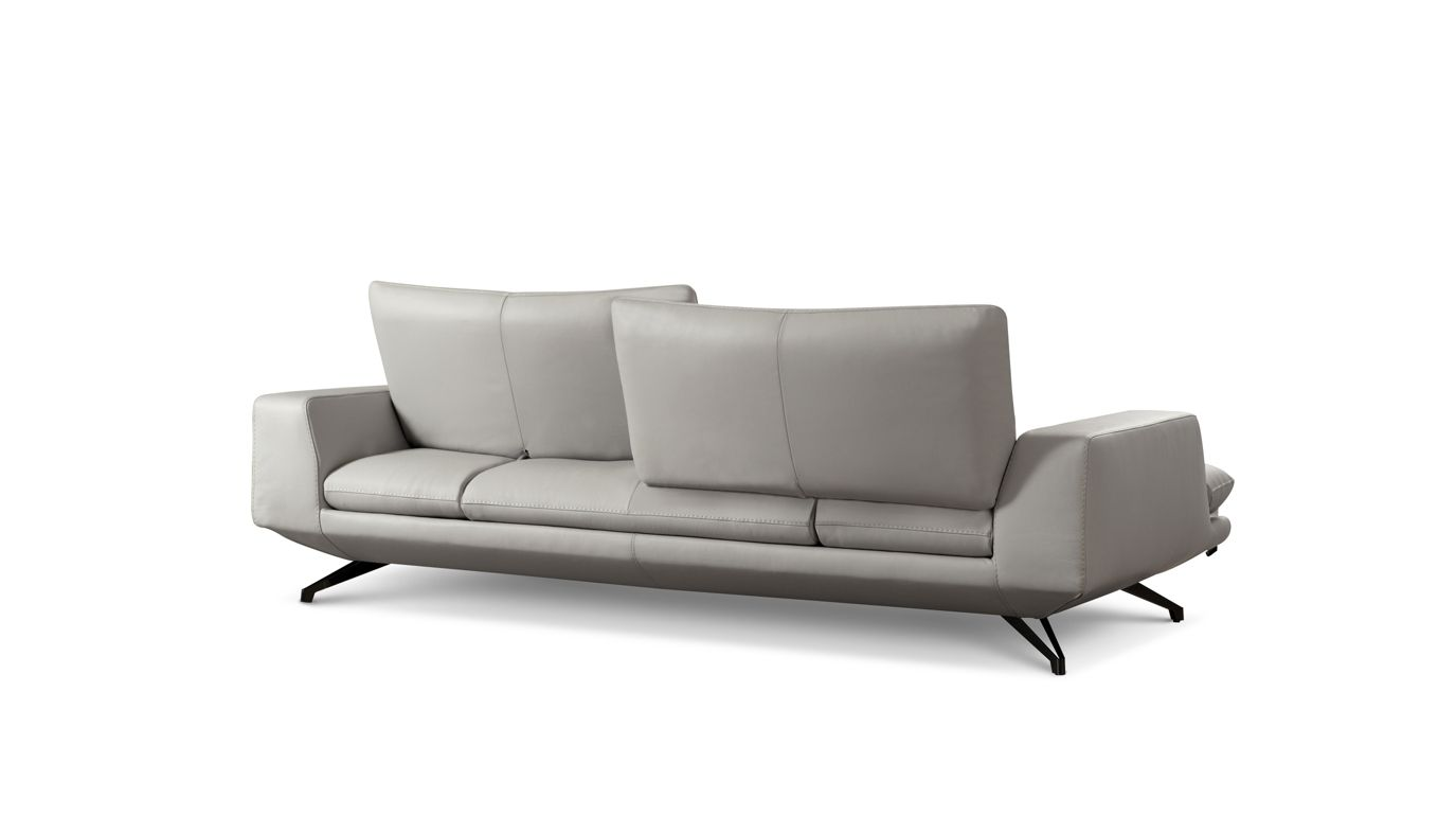 intermede large 3 seat sofa roche bobois. Black Bedroom Furniture Sets. Home Design Ideas