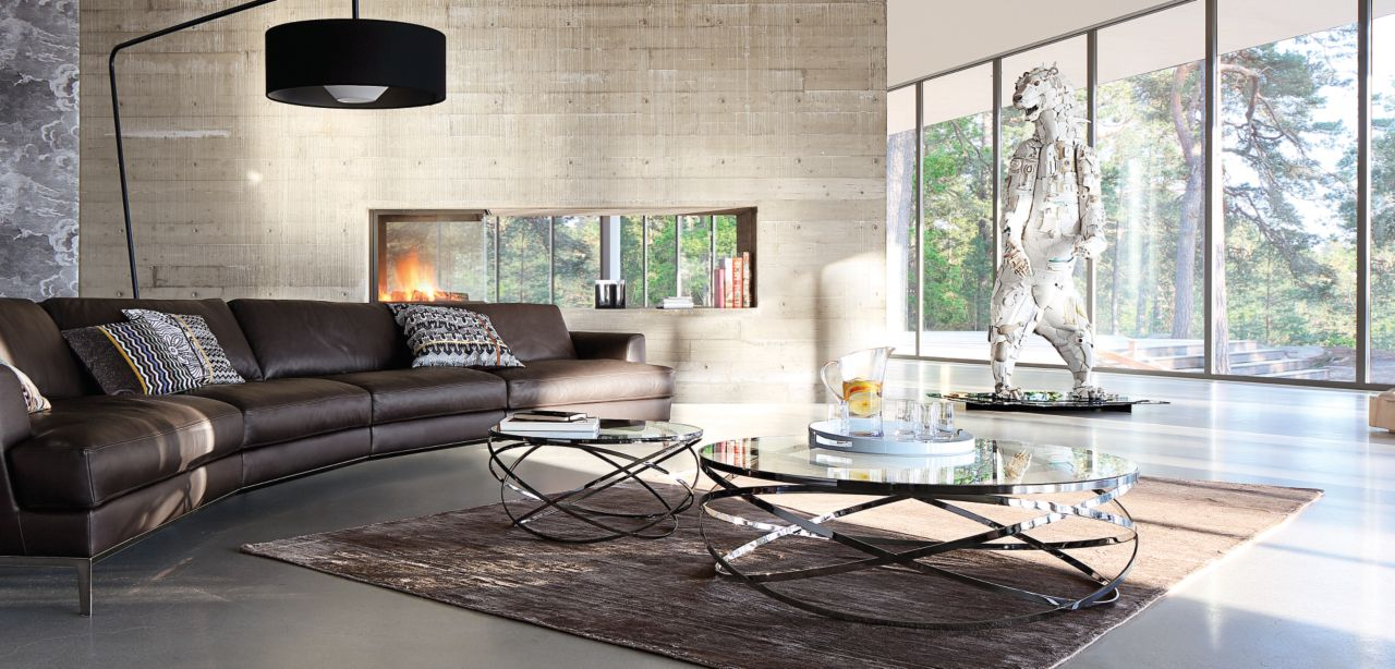 evol cocktail table roche bobois. Black Bedroom Furniture Sets. Home Design Ideas