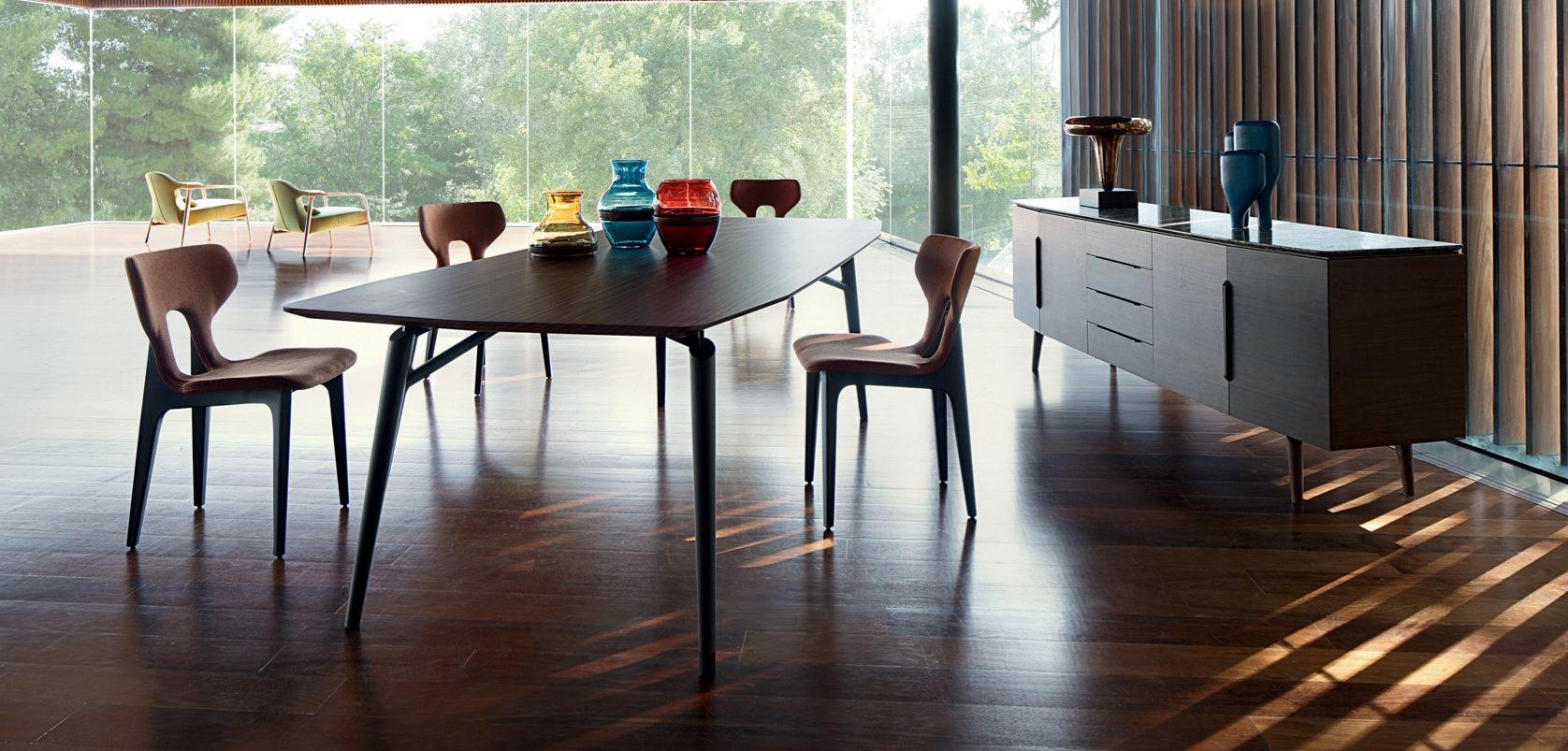 Lampe poser toupie roche bobois for Table de salle a manger la roche bobois