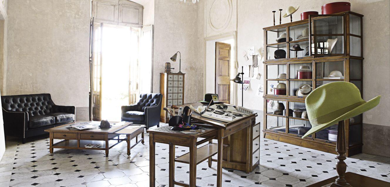 architecte cocktail table nouveaux classiques collection. Black Bedroom Furniture Sets. Home Design Ideas