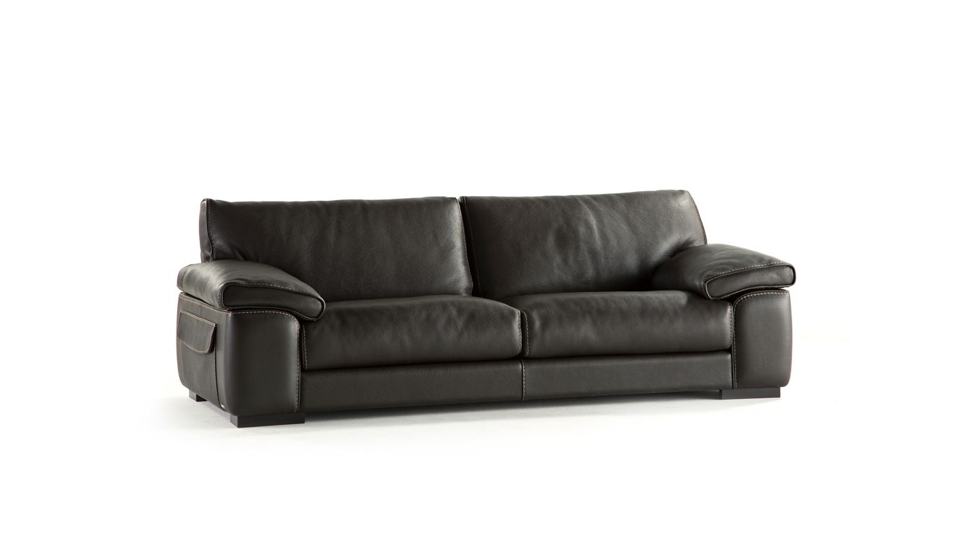 canap 3 places ascot collection nouveaux classiques roche bobois. Black Bedroom Furniture Sets. Home Design Ideas