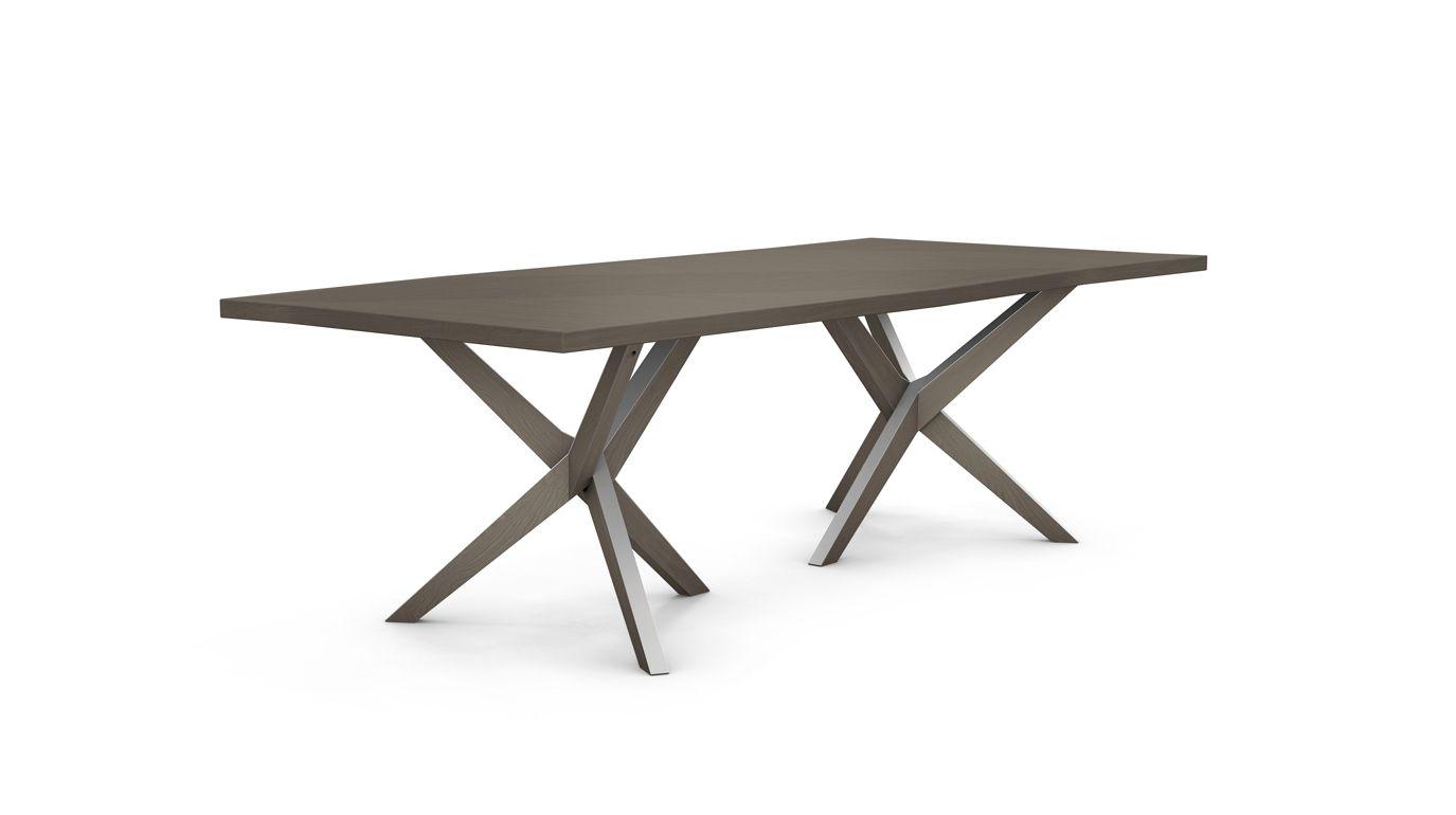 Jane table de repas roche bobois - Roche bobois table ...
