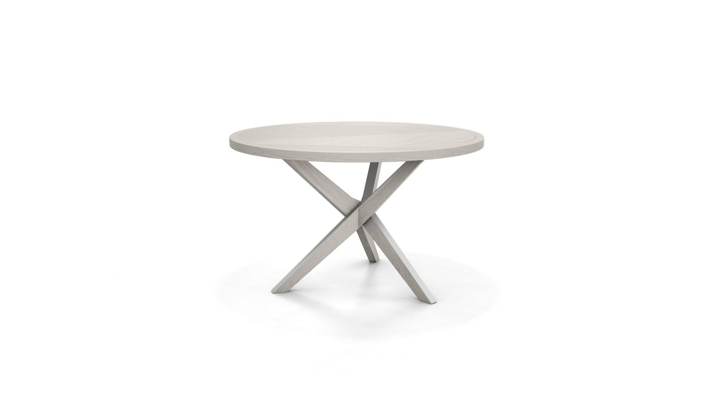 Jane Round Dining Table Roche Bobois