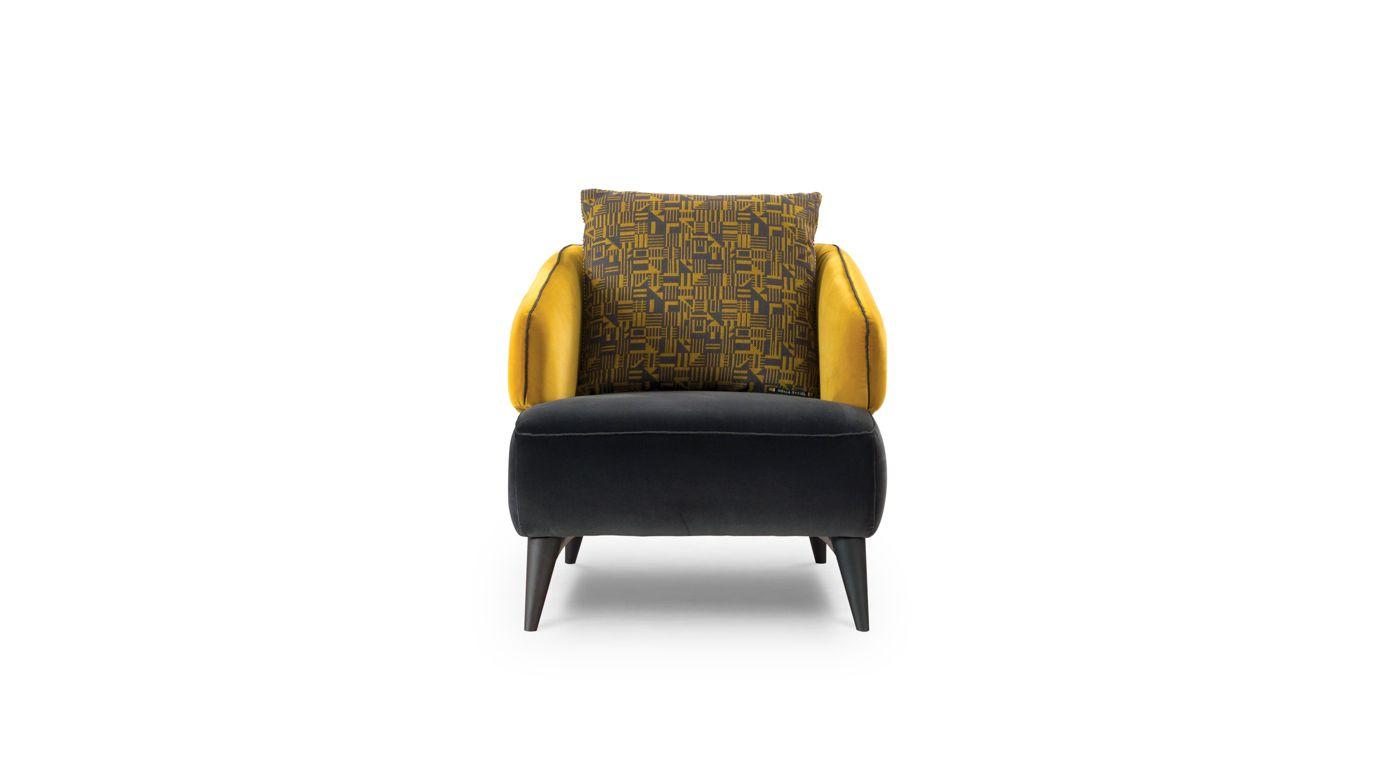 canap 2 5 places aries collection nouveaux classiques. Black Bedroom Furniture Sets. Home Design Ideas