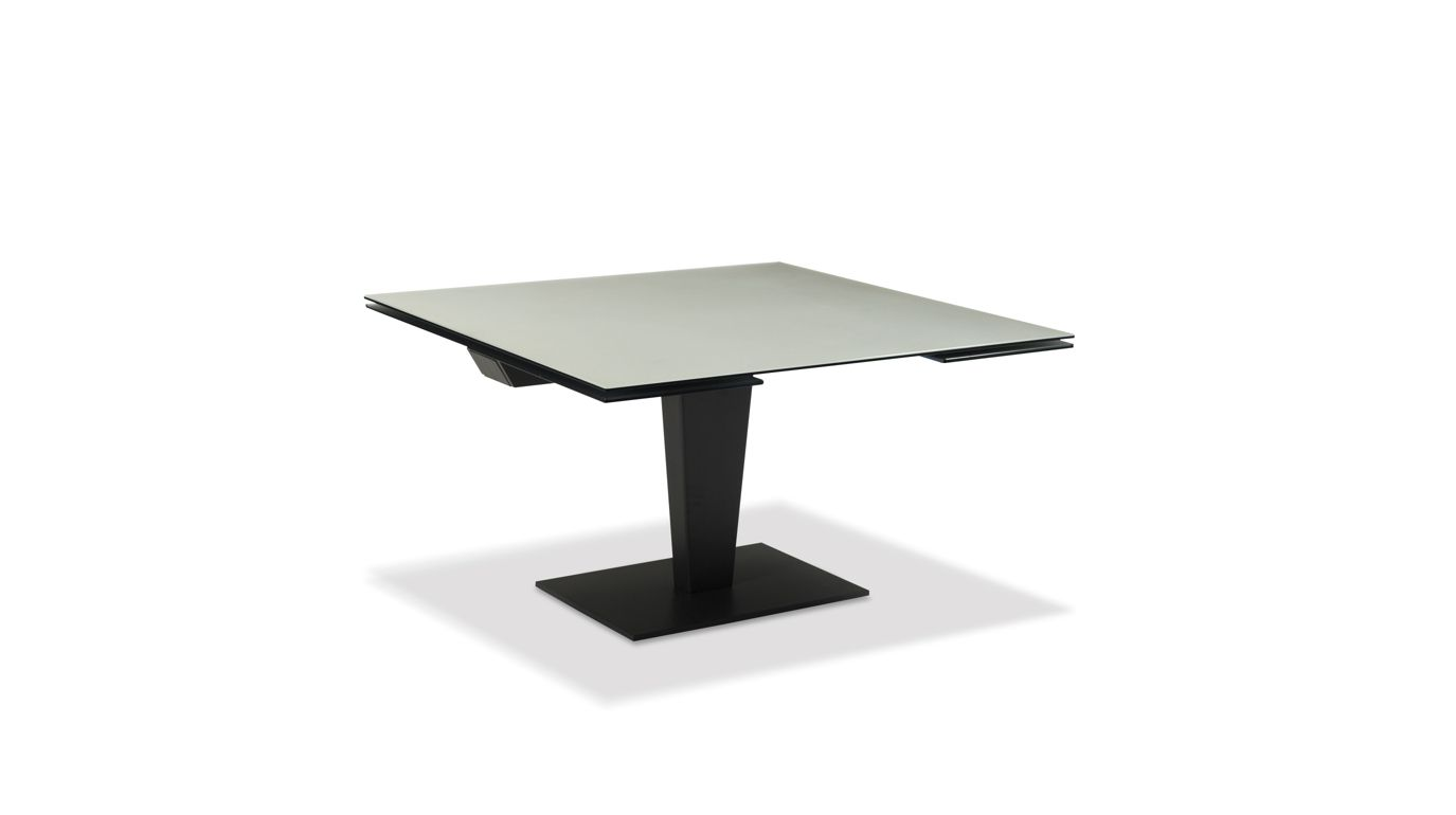 Osiris dining table roche bobois - Table ovale marbre roche bobois ...