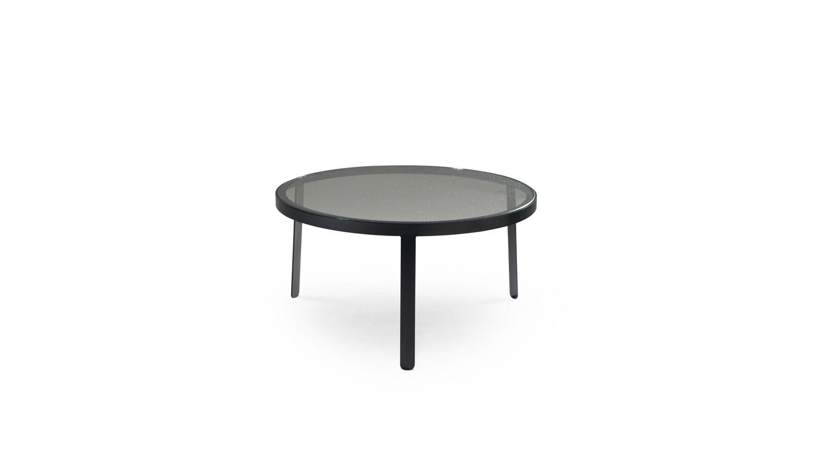 Biz pedestal table roche bobois for Canape roche bobois kenzo
