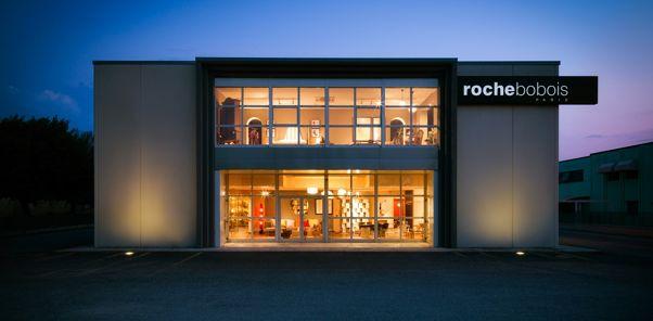 Roche Bobois showroom Perugia - Bastia Umbra (6083)