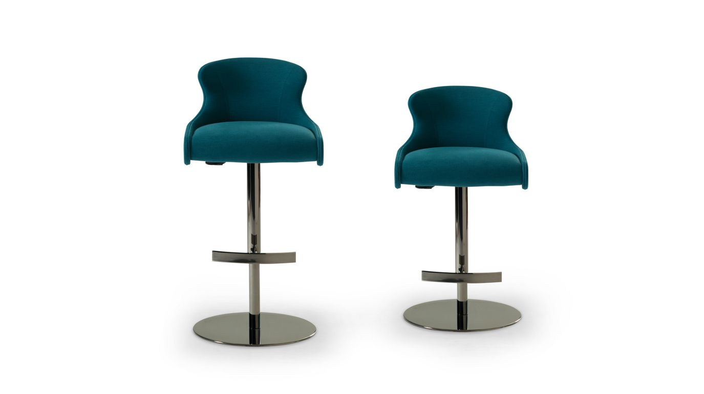 Steeple stool roche bobois - Tabouret roche bobois ...