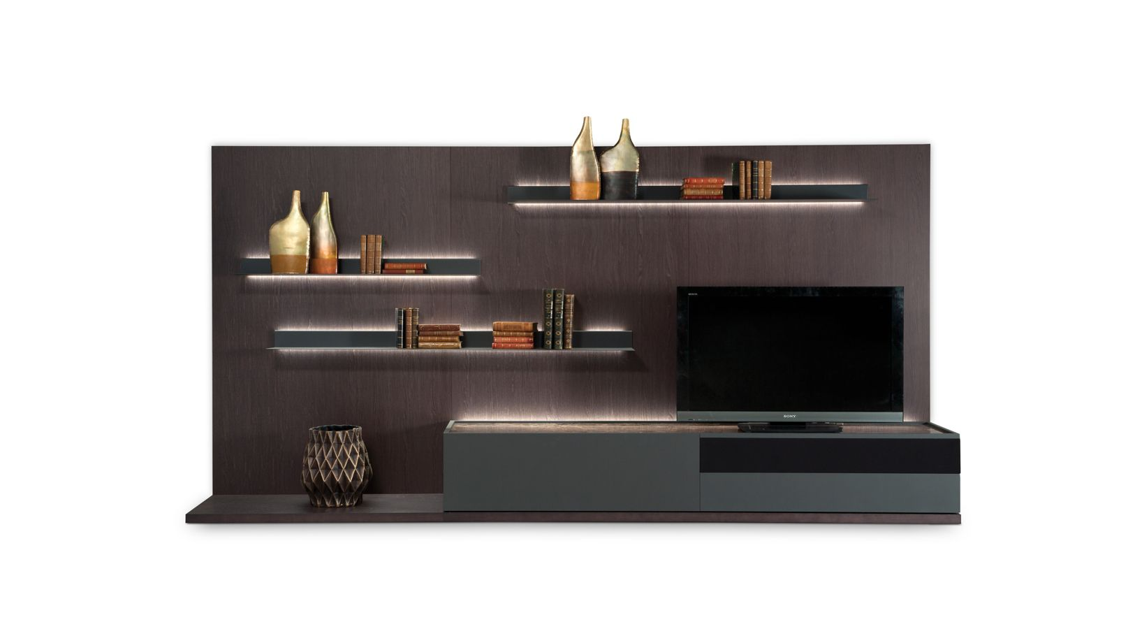intralatina composition 201204 c roche bobois. Black Bedroom Furniture Sets. Home Design Ideas