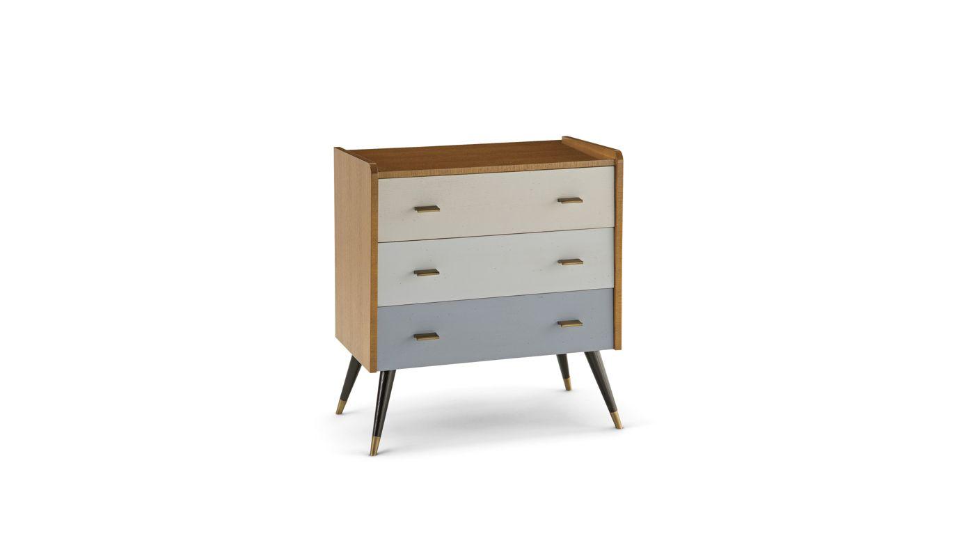 reze chiffonnier collection nouveaux classiques roche bobois. Black Bedroom Furniture Sets. Home Design Ideas