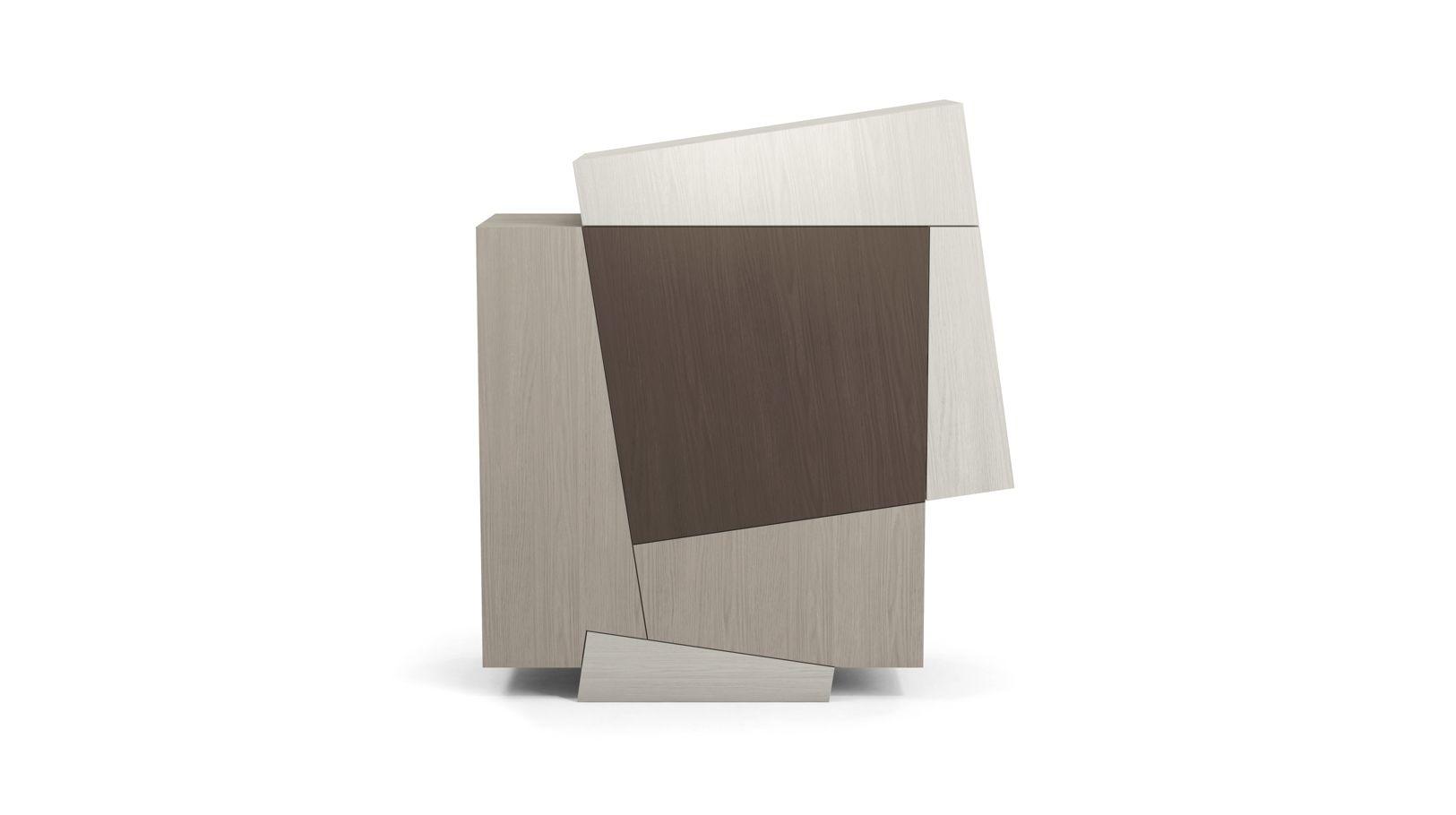vaisselier booleanos roche bobois. Black Bedroom Furniture Sets. Home Design Ideas