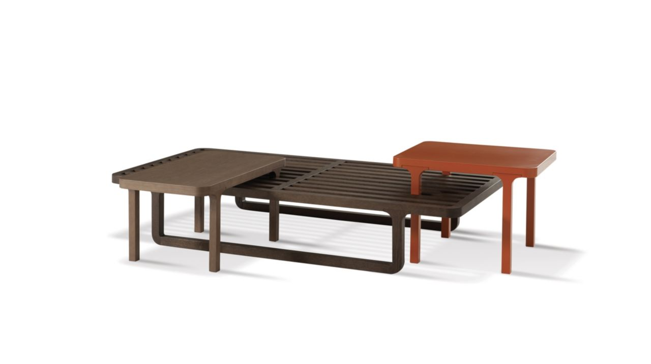 Table basse gil roche bobois - Roche bobois table basse ...