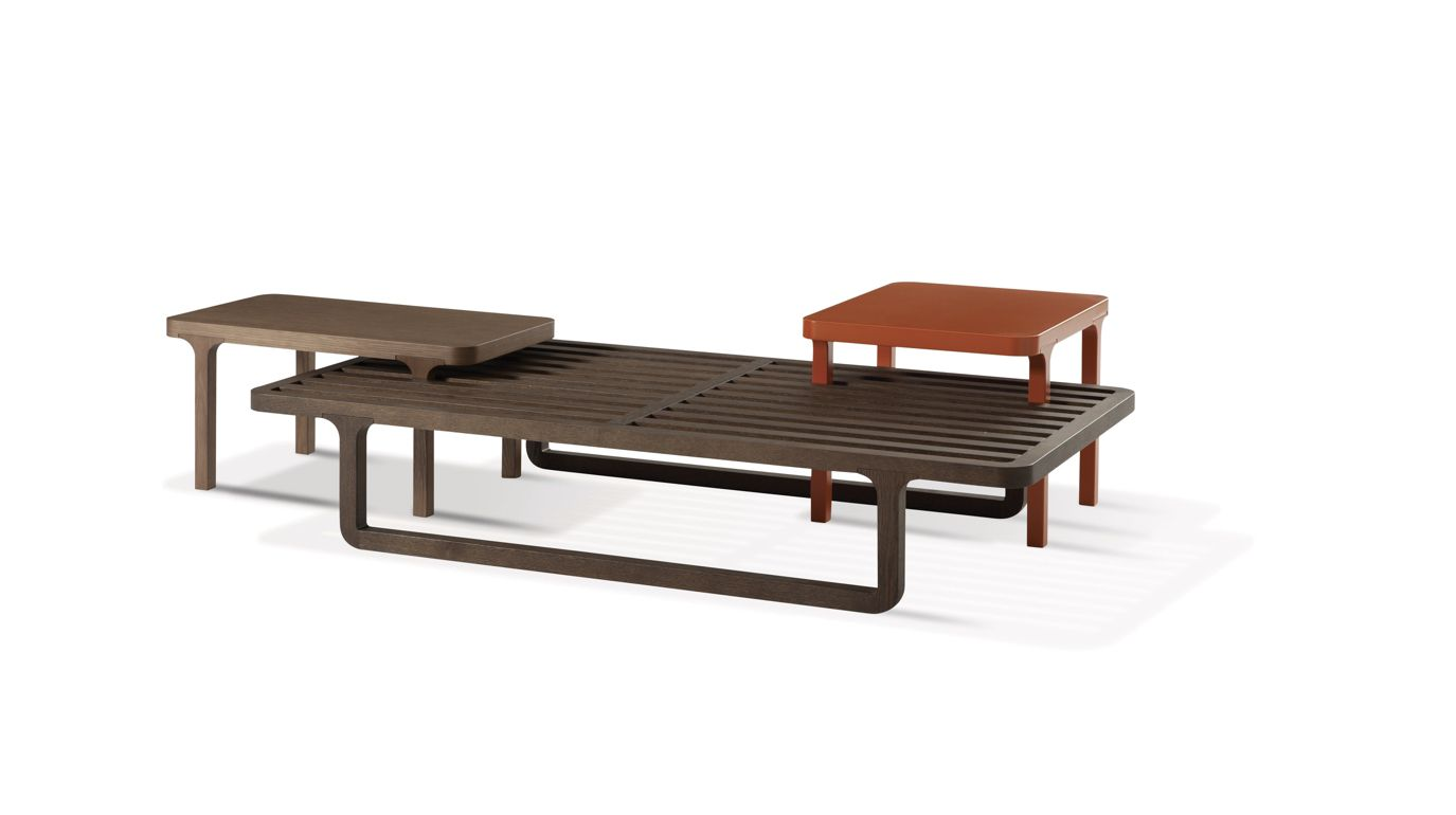 Table basse gil roche bobois for Table th 00 02