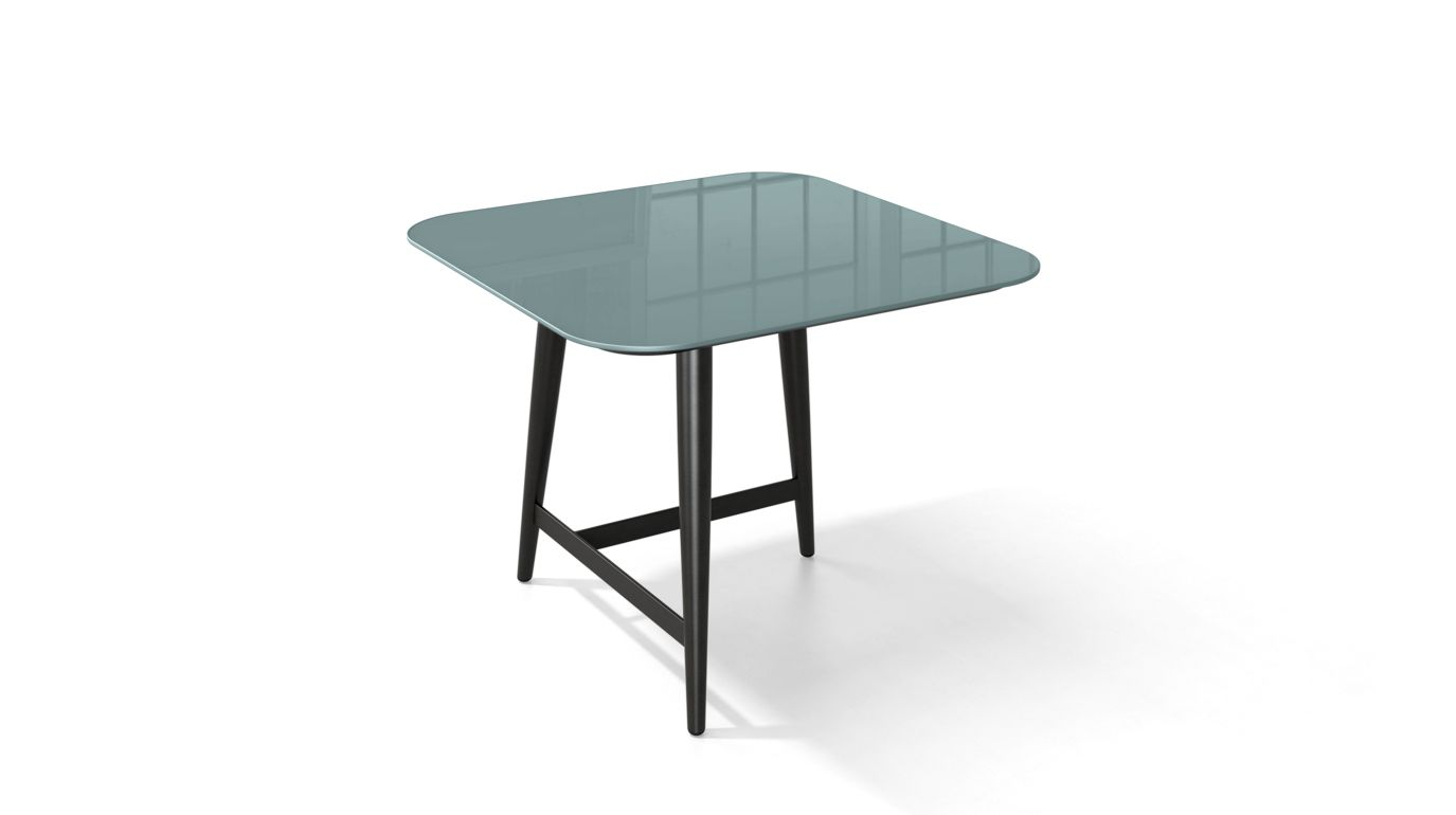 Octet end table roche bobois for Tables de salon roche bobois