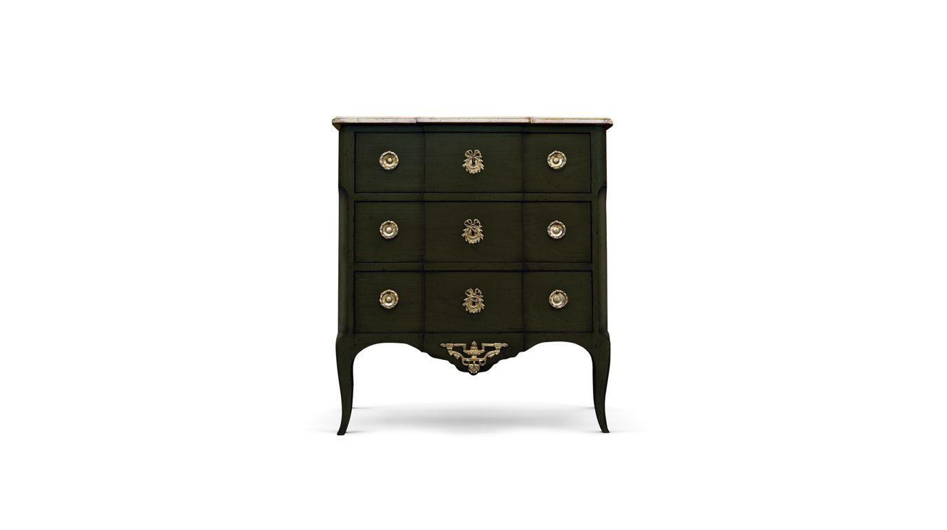 saxe dresser nouveaux classiques collection roche bobois. Black Bedroom Furniture Sets. Home Design Ideas
