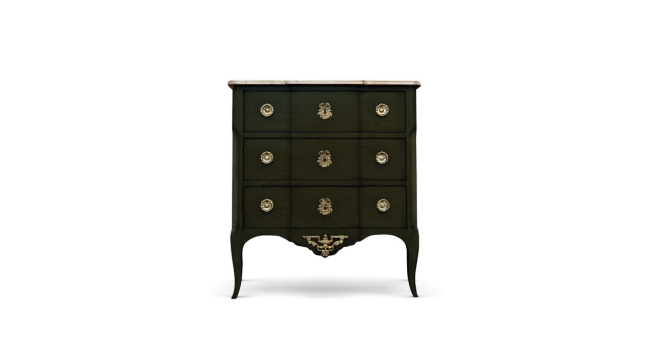 saxe commode collection nouveaux classiques roche bobois. Black Bedroom Furniture Sets. Home Design Ideas