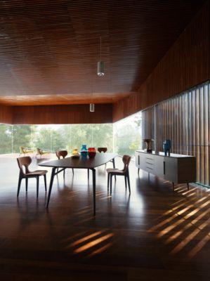 Lieto Dining Table Roche Bobois