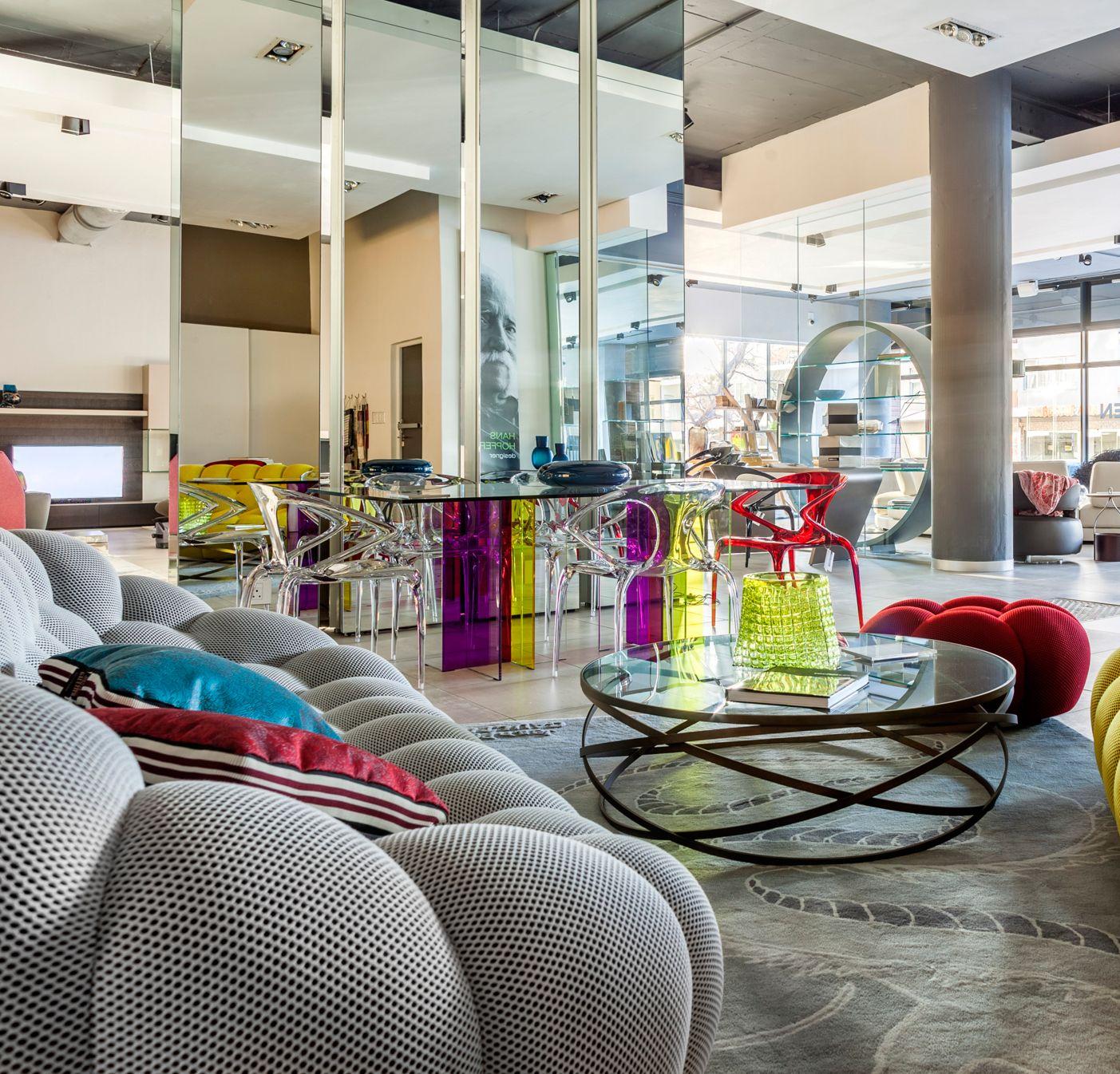 roche bobois showroom cape town 8001. Black Bedroom Furniture Sets. Home Design Ideas