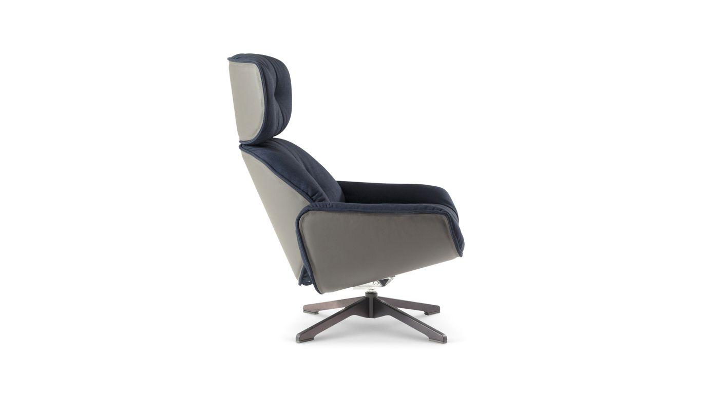 fauteuil quiet life roche bobois. Black Bedroom Furniture Sets. Home Design Ideas