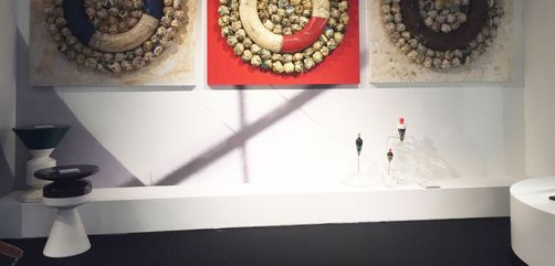 Arte chiama design roche bobois for Arredatore itinerante