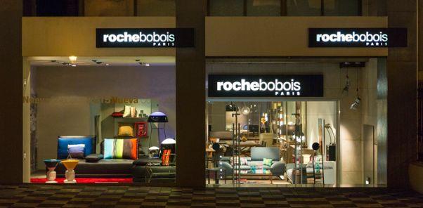 Roche Bobois Showroom Zaragoza (50006)