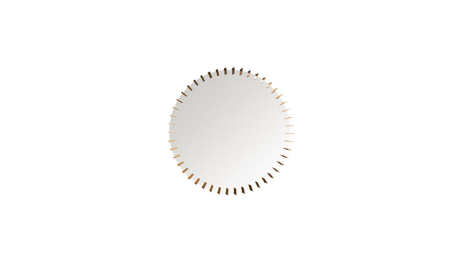 turbine miroir roche bobois. Black Bedroom Furniture Sets. Home Design Ideas