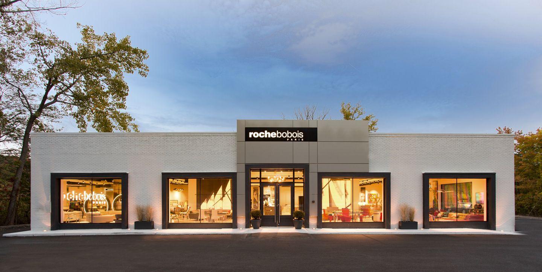 Roche Bobois showroom MA - Natick (MA 01760)