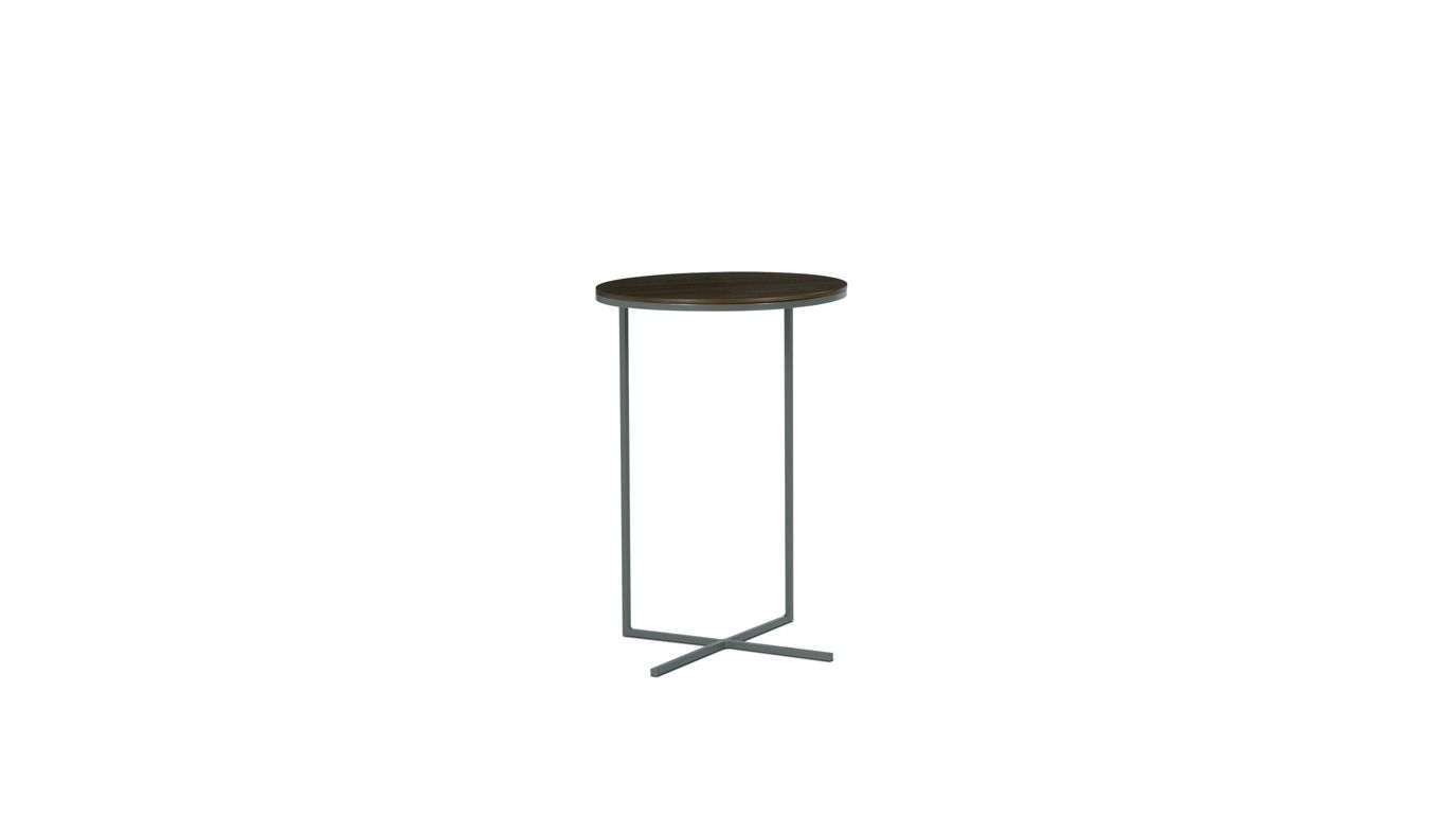 Majordome pedestal table y roche bobois - La roche bobois table ...