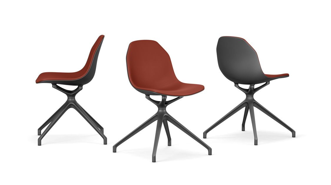 chaise chistera roche bobois. Black Bedroom Furniture Sets. Home Design Ideas
