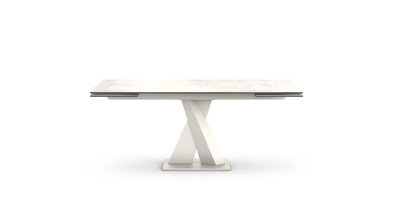 Table de repas axel roche bobois - Table roche bobois occasion ...