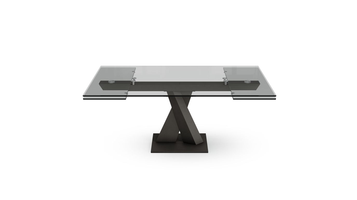 Table de repas axel roche bobois for Table de repas design