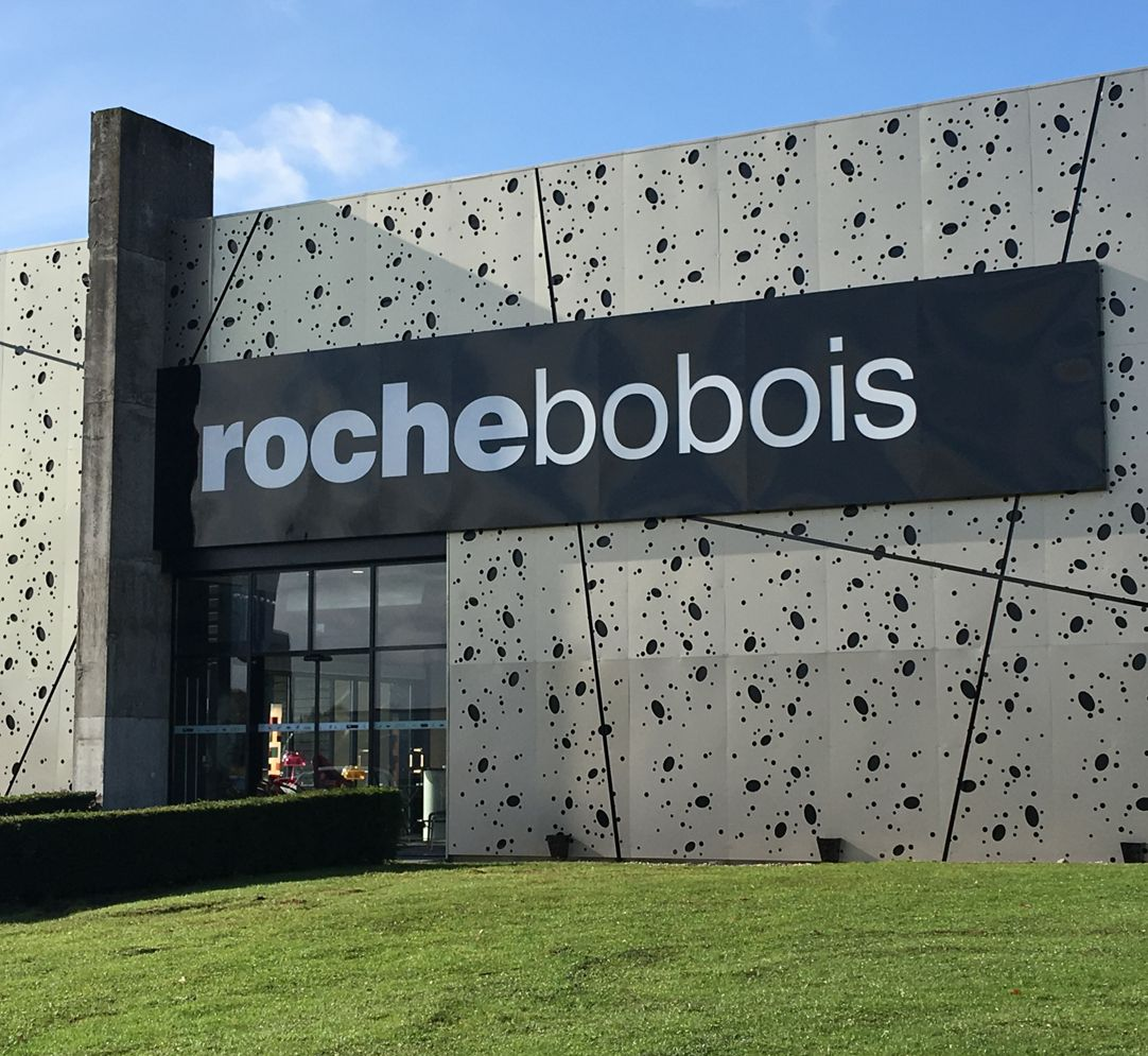 Roche Bobois Showroom Lille Seclin 59113