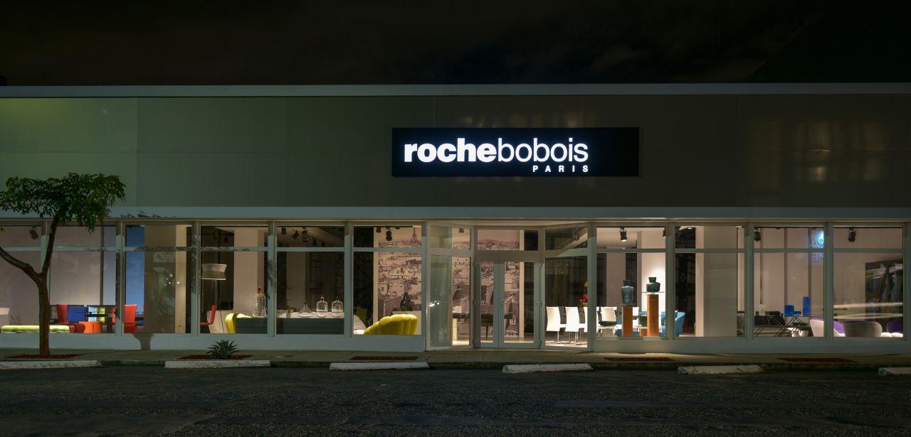Roche Bobois Showroom Pr San Juan 00901